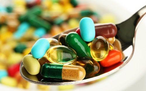 după ce luați pastile paraziți în papilomul corpului uman