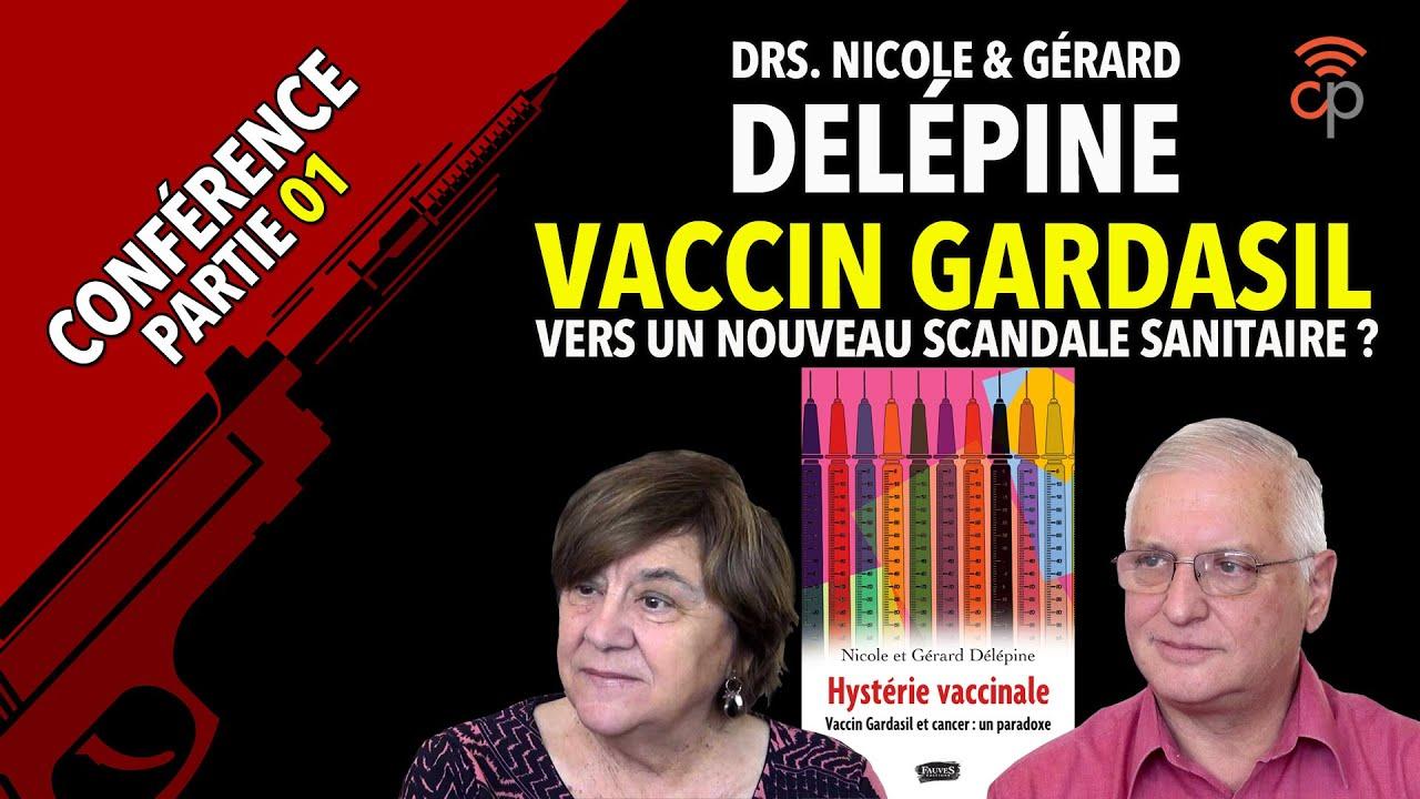 vaccin papillomavirus nouveau cum să scapi de paraziți în grădină