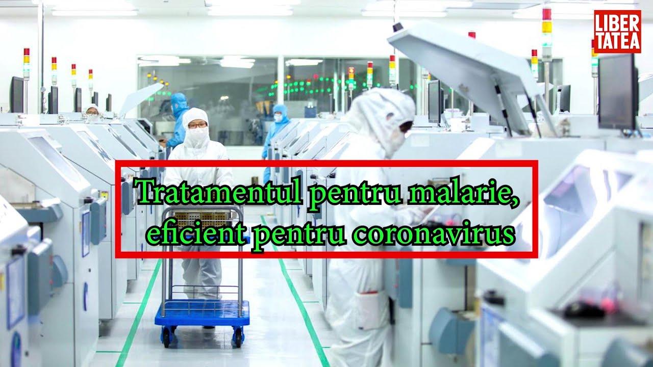 Medicamente preventive parazitare