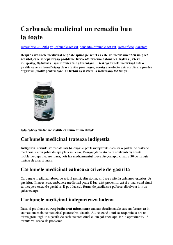 detoxifiere naturală pentru colon medicamente împotriva verucilor genitale la bărbați