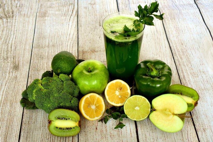 detoxifiere rapida organism