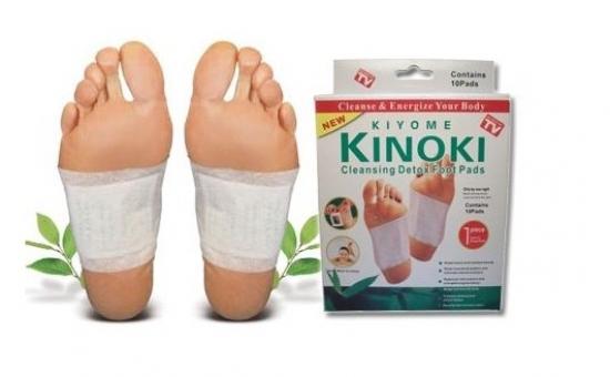plasturi detoxifiere kinoki kiyome