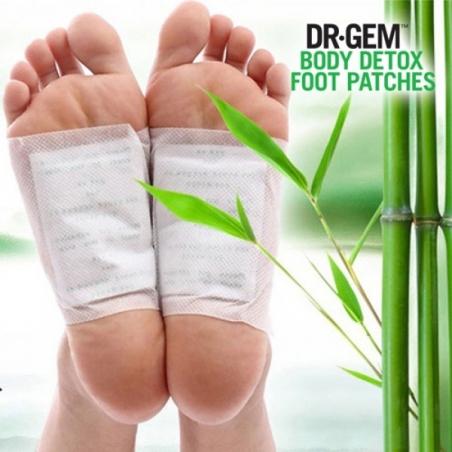 detoxifiere talpa piciorului multe papiloame pe tratamentul corpului