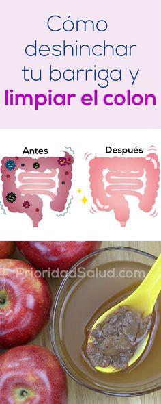 curatarea intestinelor pe cale naturala
