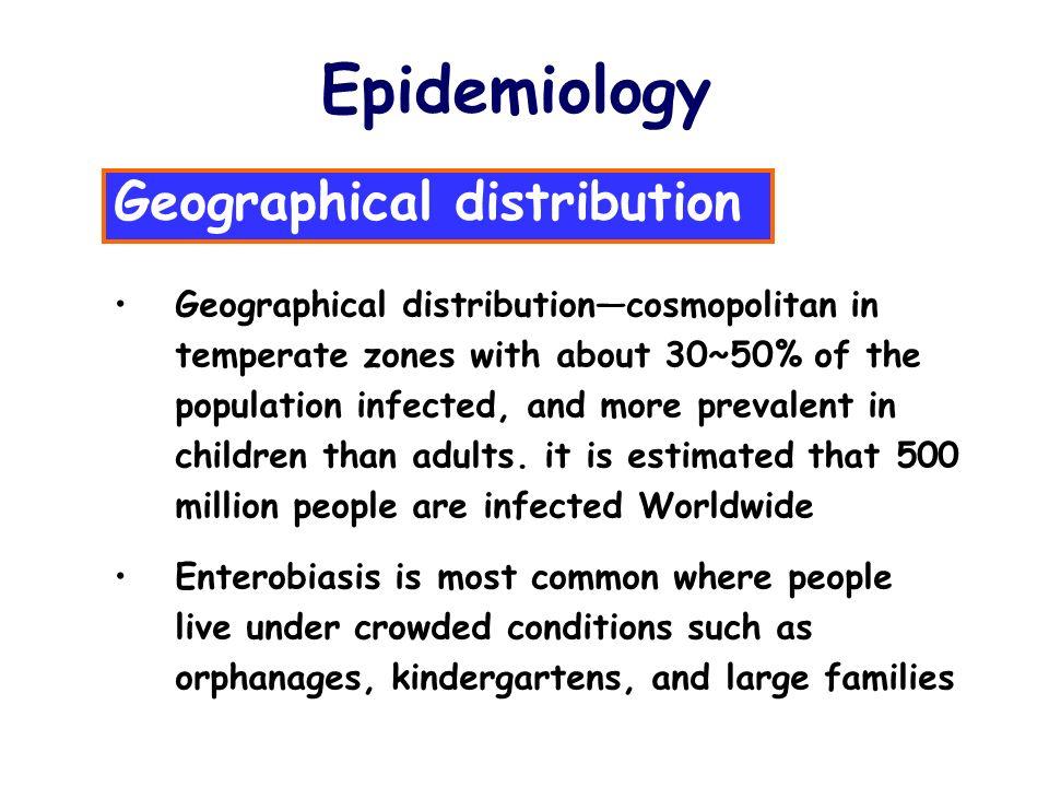 Enterobiasis epidemiology - Human papillomavirus tree man - Enterobiasis epidemiology