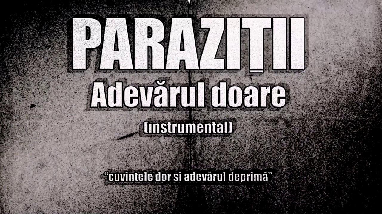 parazitii adevarul doare detoxifierea și curățarea colonului