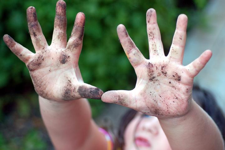 Helmintiaza- boala mâinilor murdare - Farmacia Ardealul