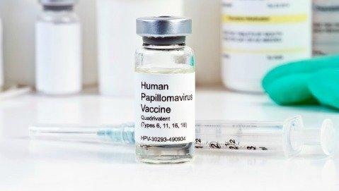 quando fare il vaccino per papilloma virus