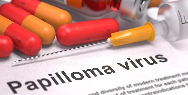 il papilloma virus puo tornare