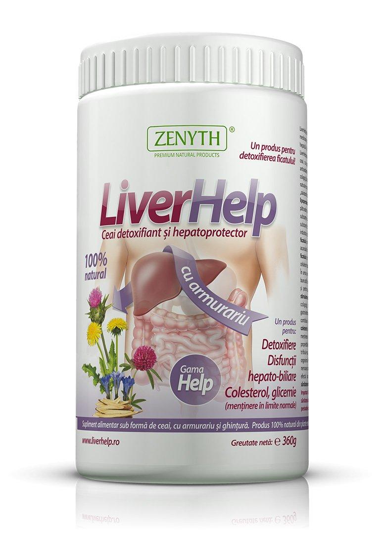 3 remedii naturiste pentru detoxifierea ficatului - Doza de Sănătate