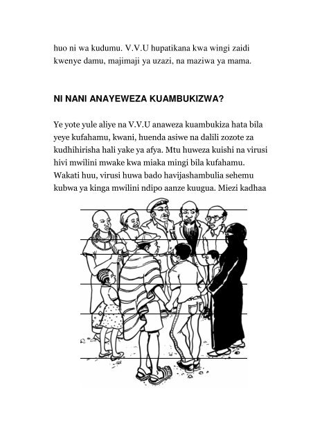 virusi vya ukimwi ni nini warts on hands sign of hiv