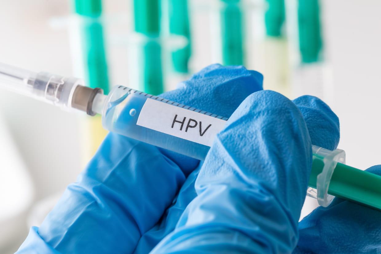 papillomavirus humains guerison
