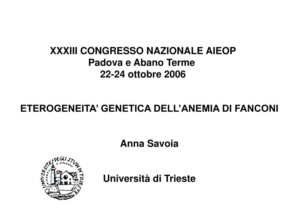 Beta-talasemie-testare genetica (HBB) - Synevo