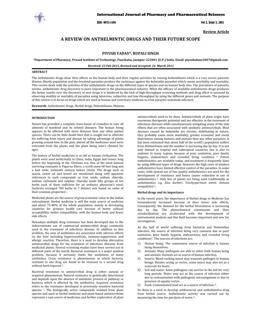 invazie de helmint și cistită tratamentul papilomavirusului