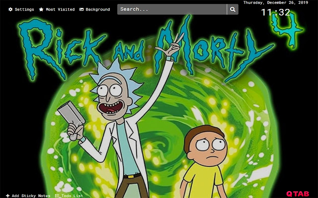 Rick and Morty - Page 3