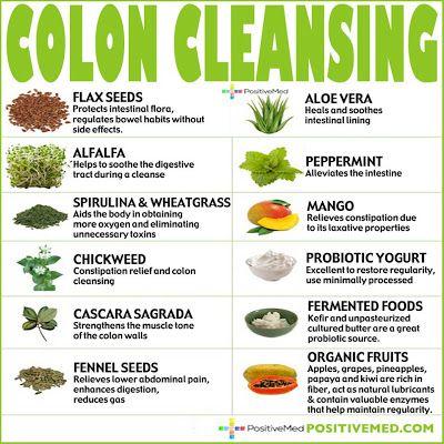 detox colon naturelle qual tratamento para oxiurus