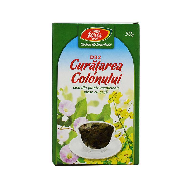 ceaiuri pentru curatarea ficatului
