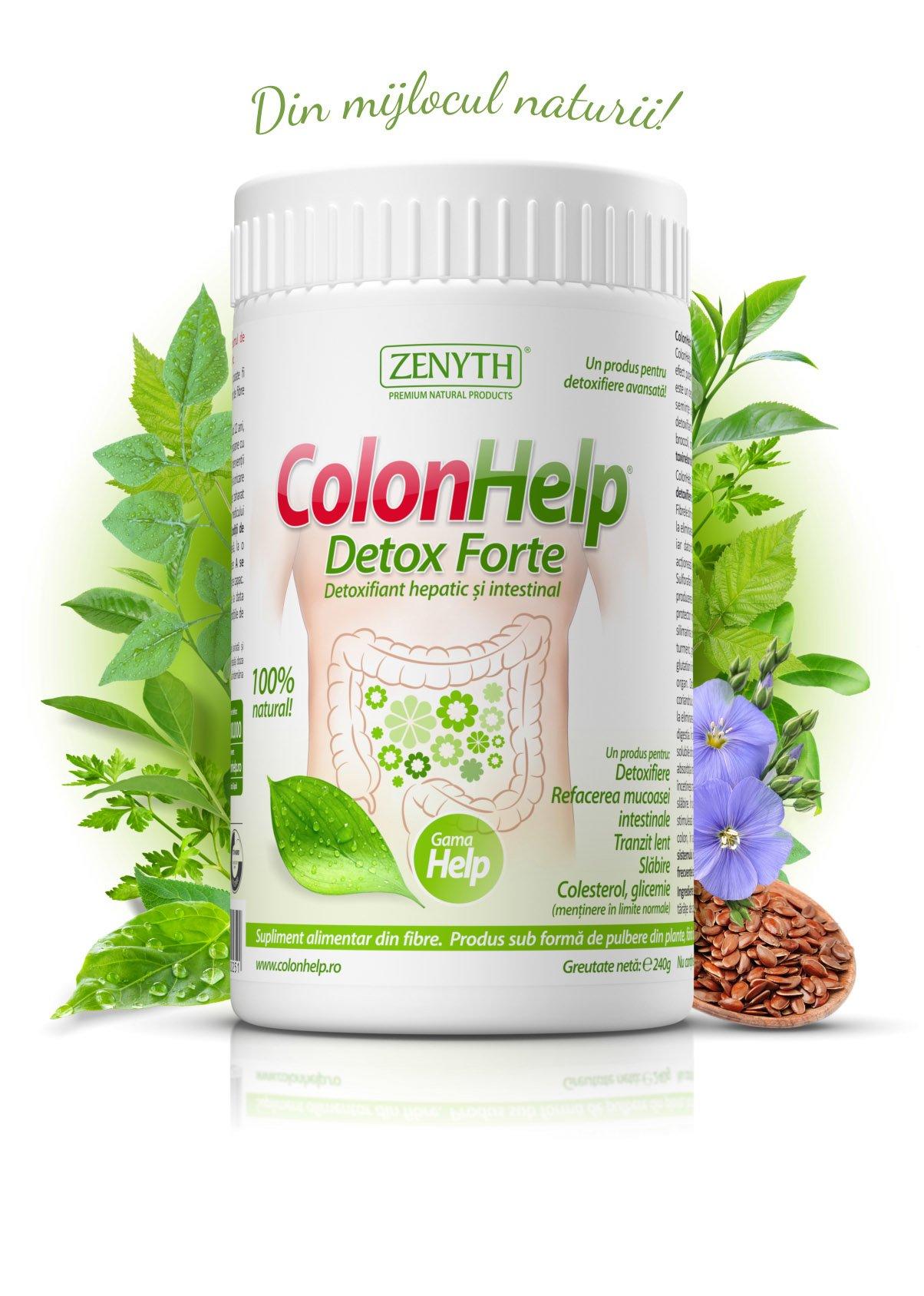 cele mai bune alimente pentru detox colon