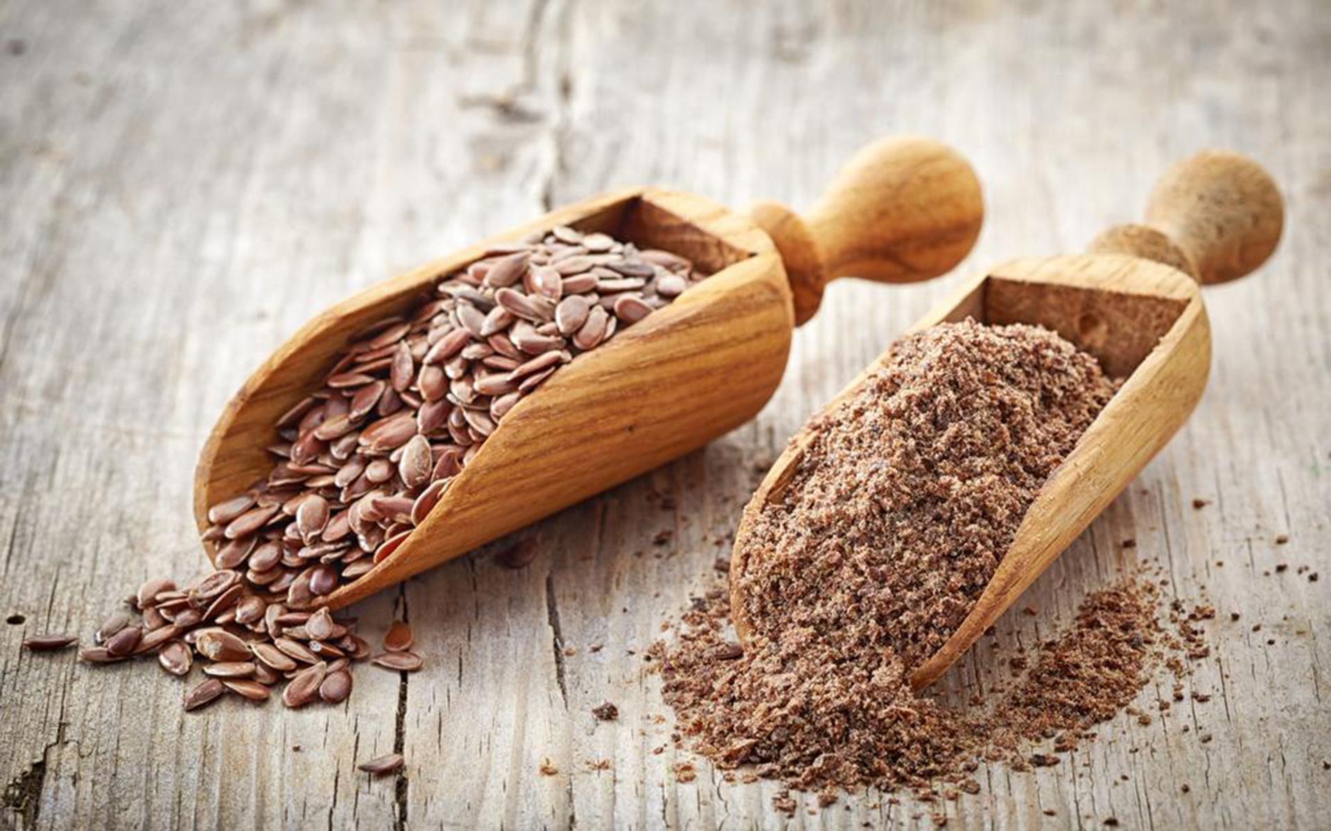 curatarea intestinului cu seminte de in