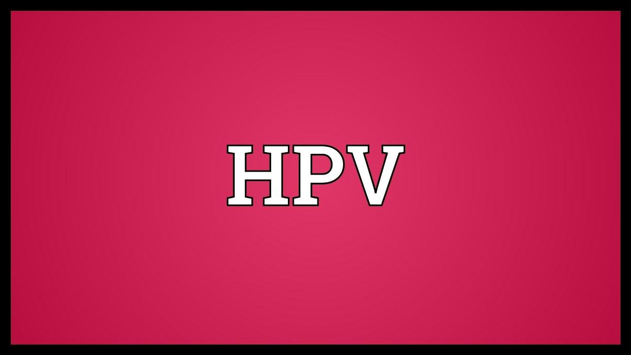 Papilloma virus periodo di latenza - Hpv vaccine still get cancer
