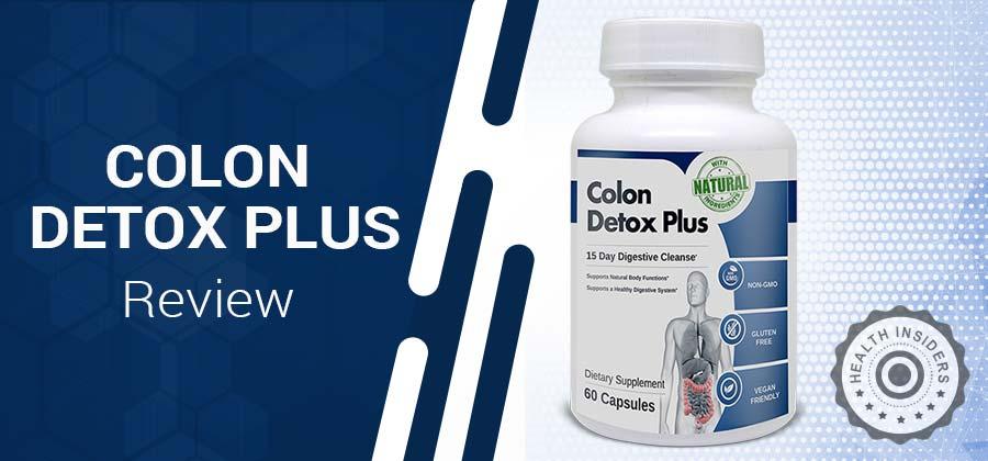 colon detox plus review trecând paraziți în urină