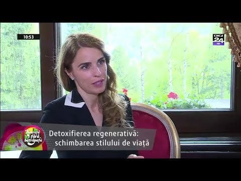 detoxifiere regenerativa condiloame la bărbați pe penis