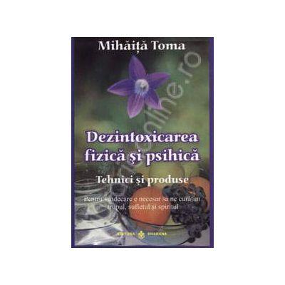 manual de detoxifiere naturala