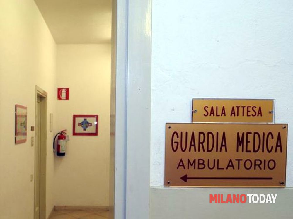 guardia medica milano elimina paraziții din organismul medicamentelor recenzii