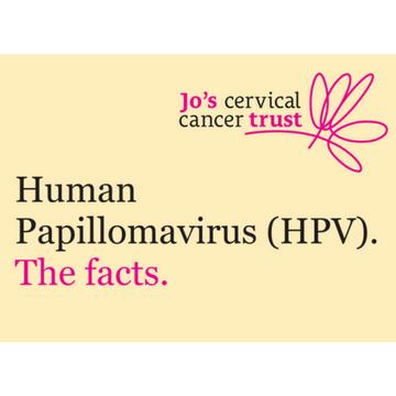 hpv jo s cancer trust parazitii in focuri instrumental