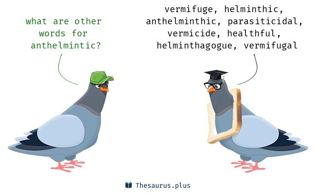 medicament antihelmintic a