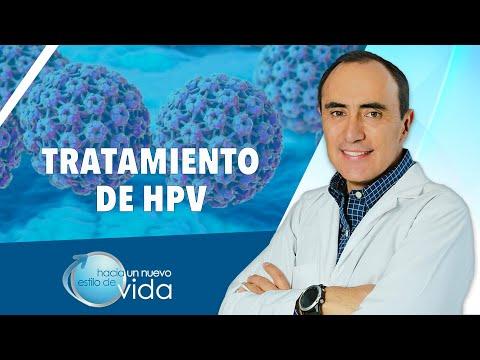 Schema de tratament HPV ochi de papilom