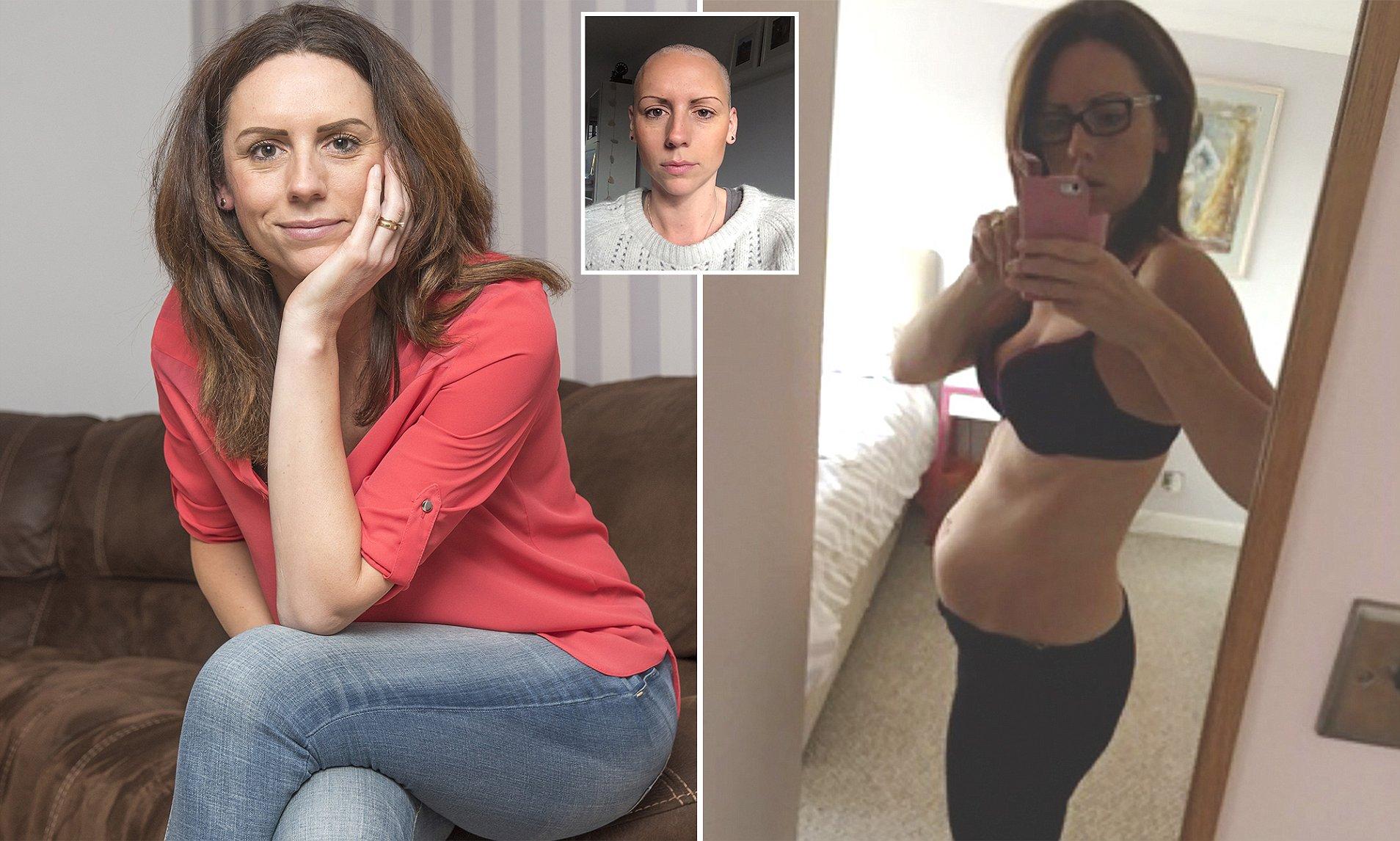 ovarian cancer weight gain prevenirea copiilor împotriva viermilor și paraziților