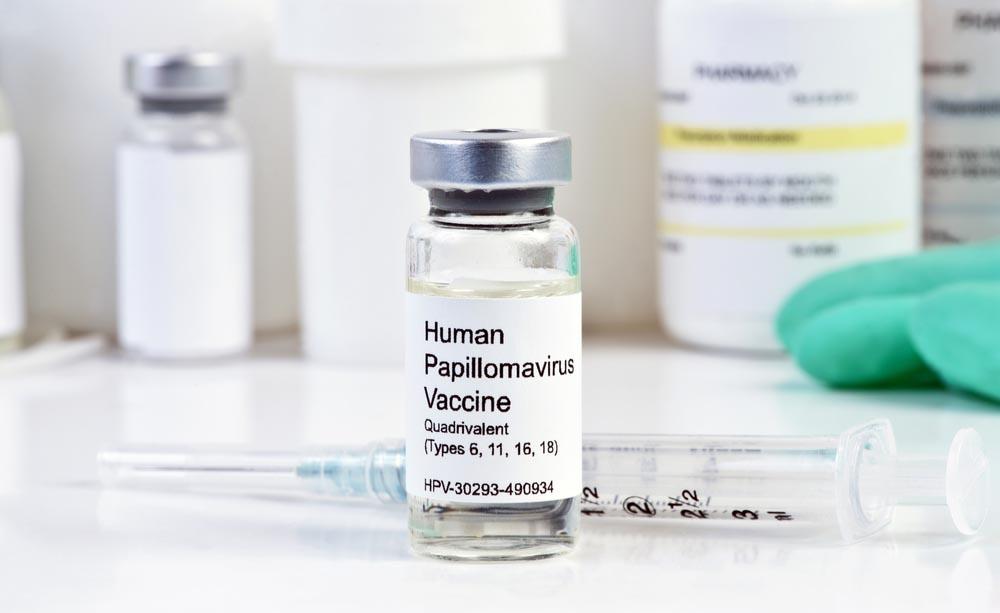 Vaccinazione papilloma virus donne Virus papilloma conseguenze