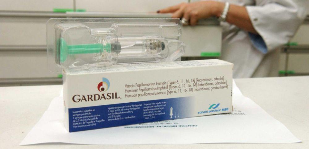 vaccin de papillomavirus