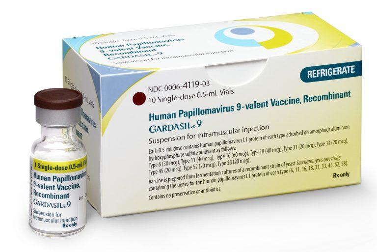 vaccin papillomavirus fertilite dimensiunea viermilor la oameni