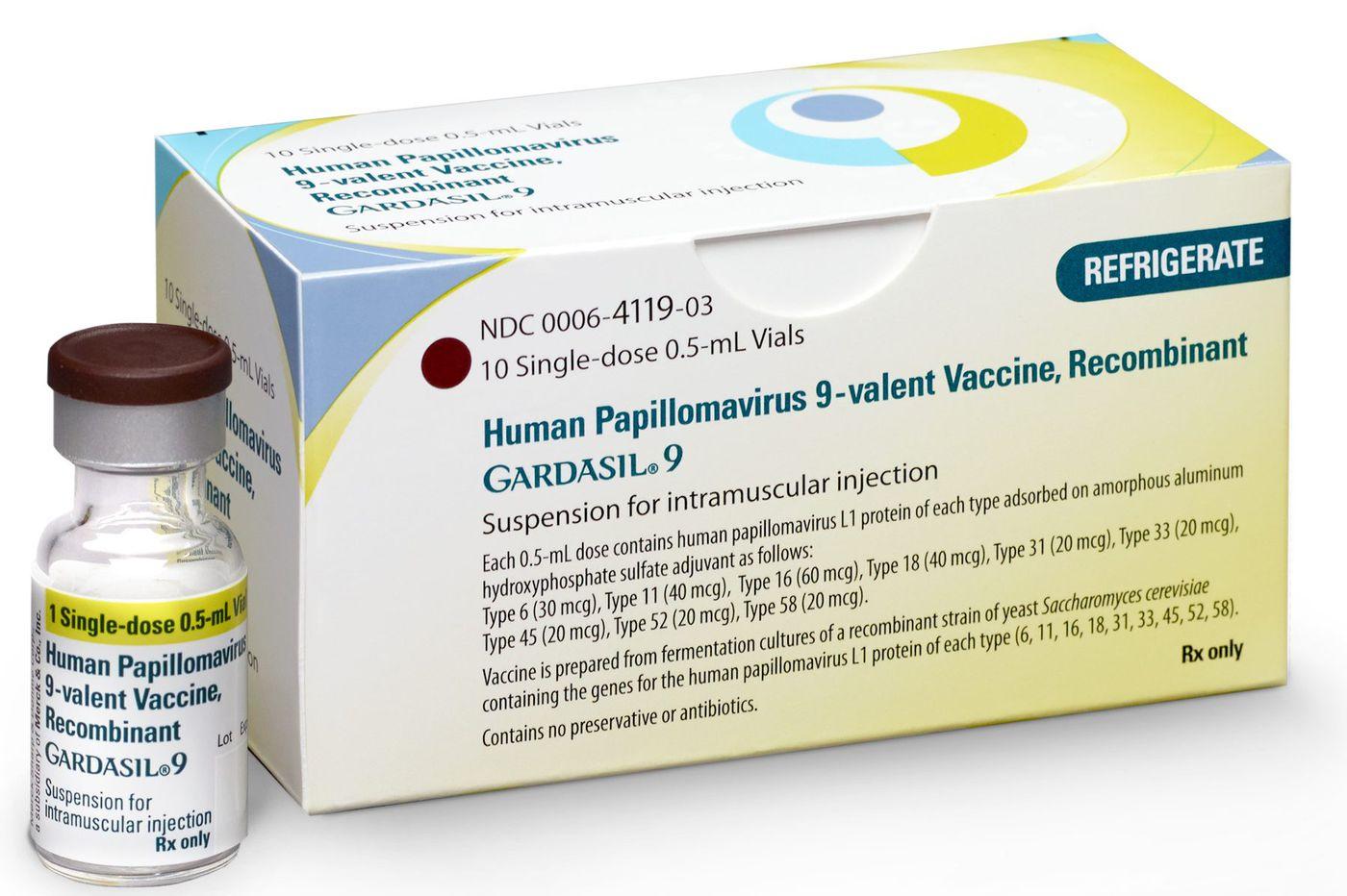 virus papillomavirus vaccine tratamentul cu vierme taur