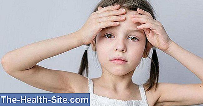 viermi la copii ce este îndepărtarea verucilor scrotului