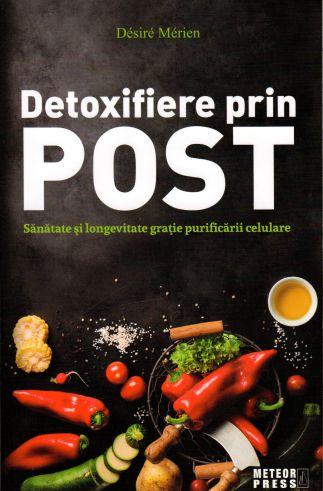 detoxifiere prin post