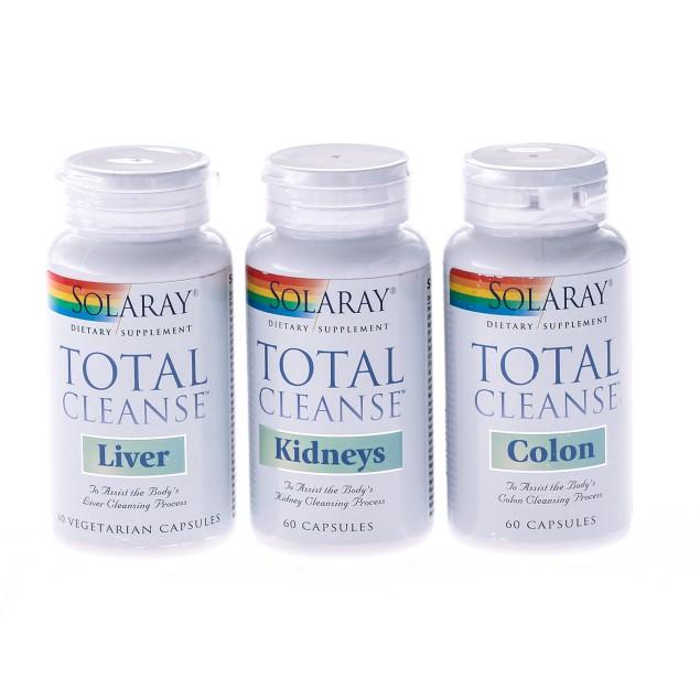 pastile de detoxifiere de colon