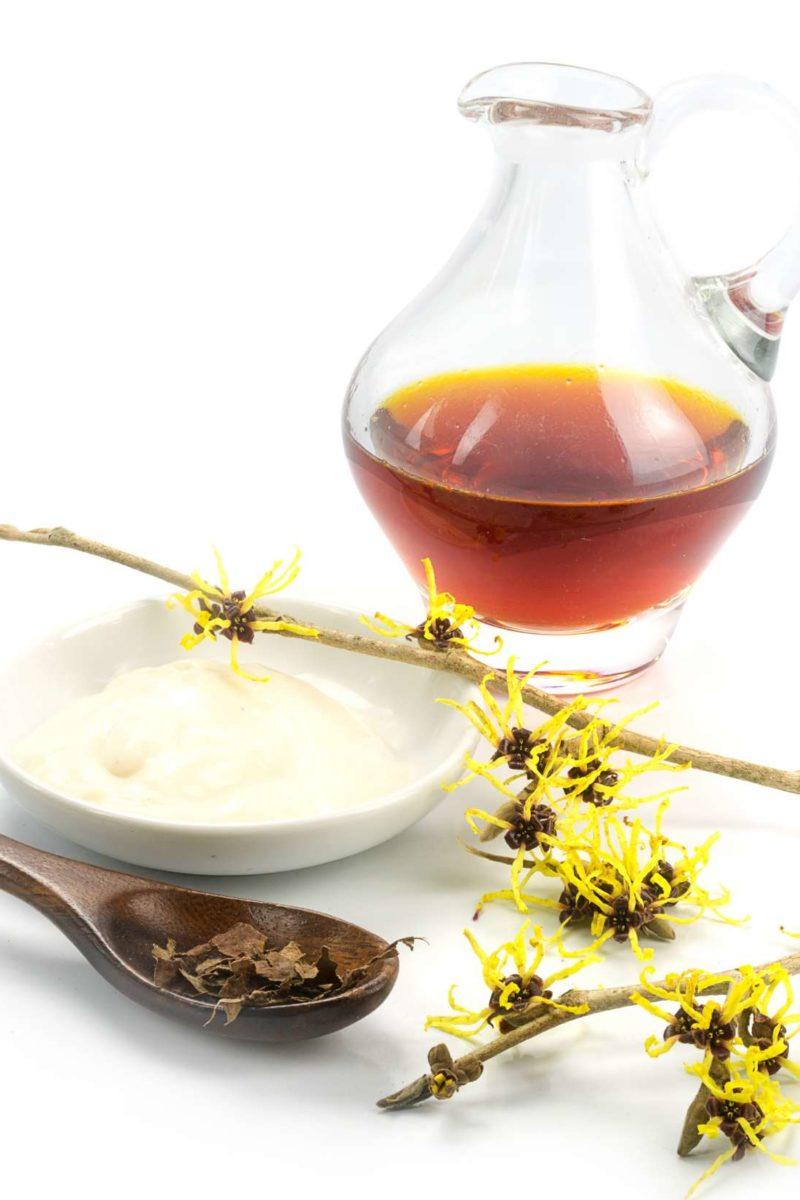 warts herbal cure