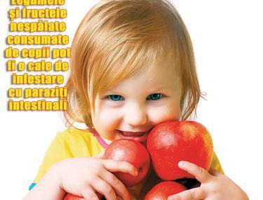 copii împotriva viermilor de un an simptomele medicamentoase ale viermilor