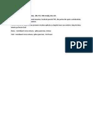 tratamentul paraziților vezicii urinare helminths semnele de tratament