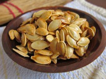 ulei de seminte de dovleac pentru oxiuri