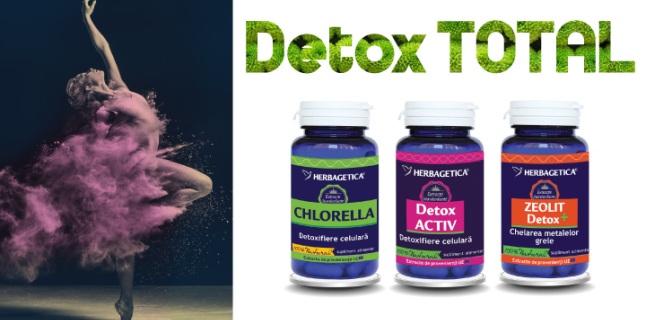 produse detoxifiere organism condiloamele urcă
