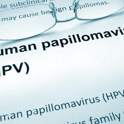 papilloma virus esito positivo