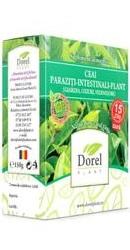 ceaiuri paraziti intestinali condilom și ajutoare