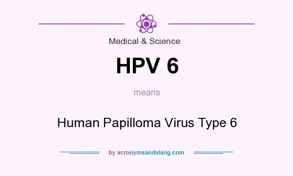 papilloma virus hpv 6 helminth infection prevalence