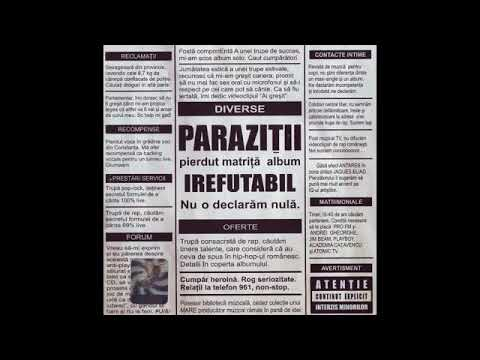 parazitii feat margineanu