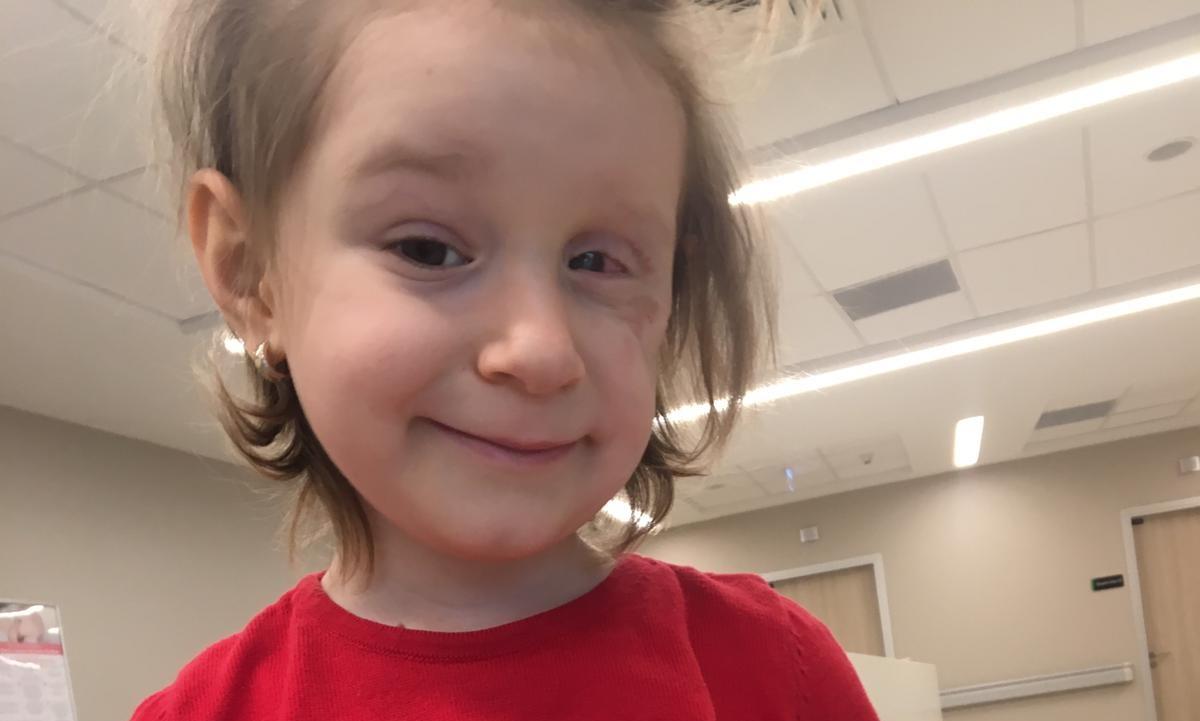 cancerul de ochi la copii