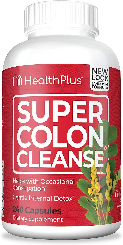 detox de colon plus